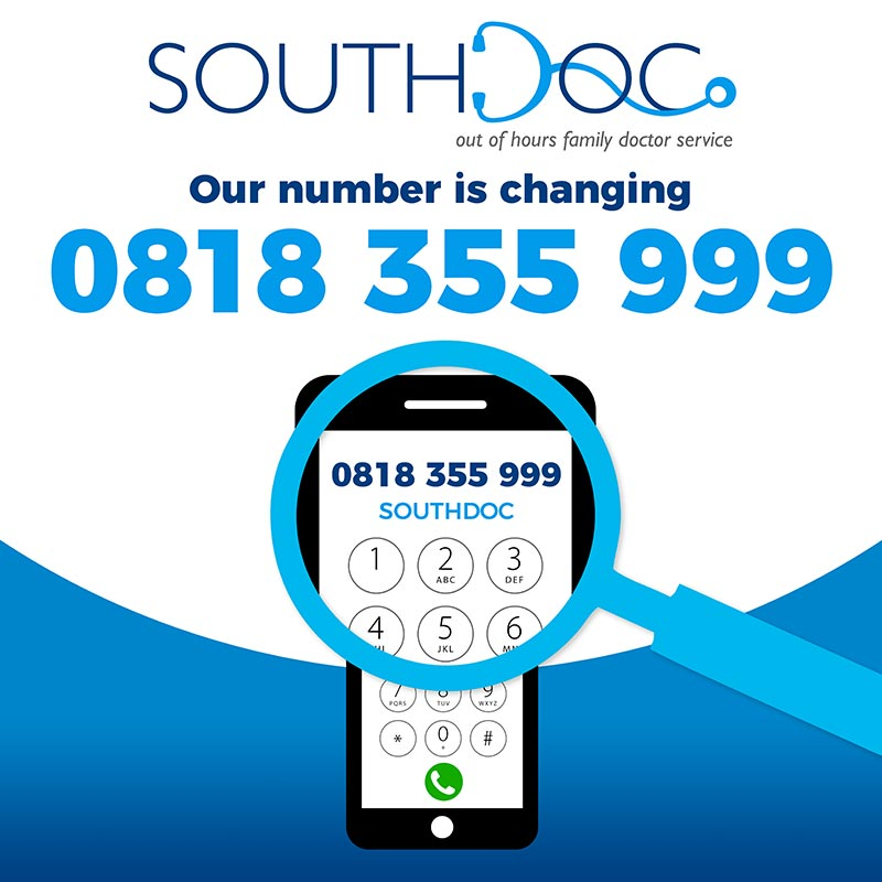 1850 Number to Cease on 1 January 2022